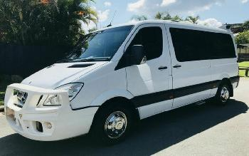 2012 Mercedes-Benz SPRINTER 319 CDI MWB 906 MY11